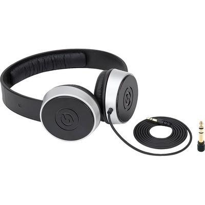Samson SR 450 On-Ear Studio Headphones