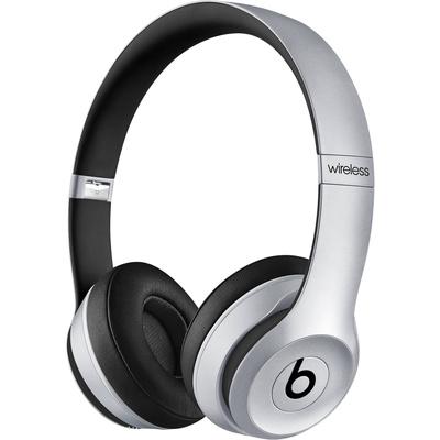 Beats by Dr. Dre Solo2 Wireless On-Ear Headphones (Space Gray)