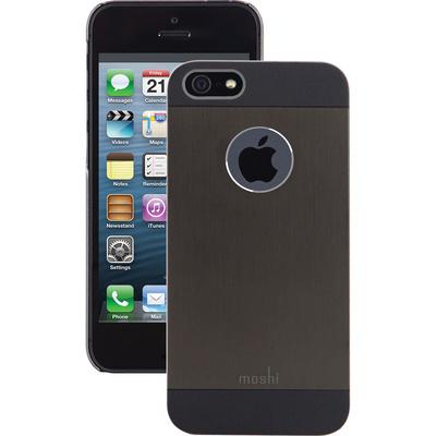 Moshi iGlaze Armour for iPhone 5 (Black)