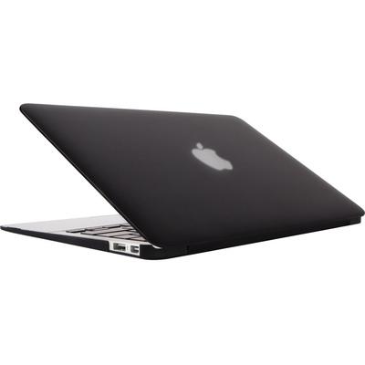 """Moshi iGlaze Hard Case for 11"""" MacBook (Stealth Black)"""