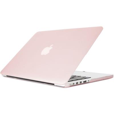 Moshi iGlaze Hard Case for MacBook Pro 13 with Retina (Champagne Pink)