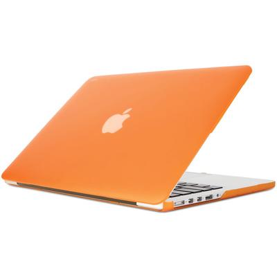 Moshi iGlaze Hard Case for MacBook Pro 13 with Retina (Zesty Orange)