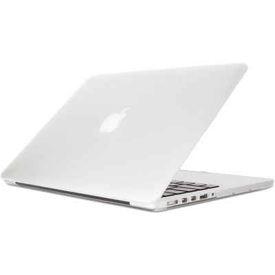 Moshi iGlaze Hard Case for MacBook Pro 13 with Retina (Stealth Clear)
