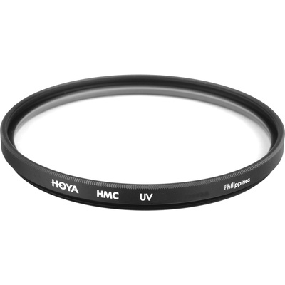 Hoya 46mm Ultraviolet UV (C) Haze Multicoated Filter