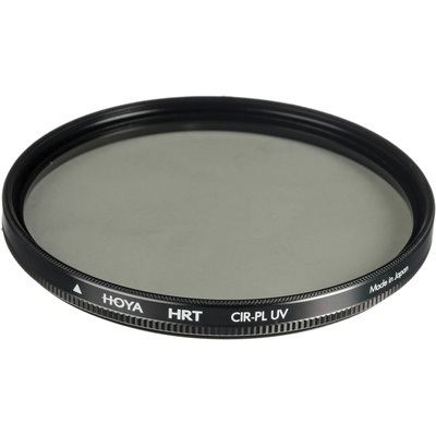 Hoya 49mm HRT Circular Polarizing Filter