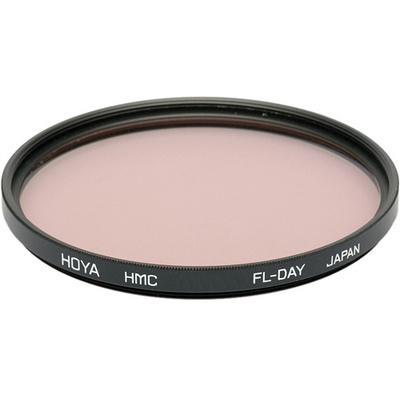 Hoya 49mm FL-D Fluorescent Hoya Multi-Coated (HMC) Glass Filter for Daylight Film