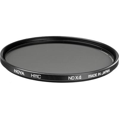 Hoya 52mm Neutral Density (NDX4) 0.6 Filter