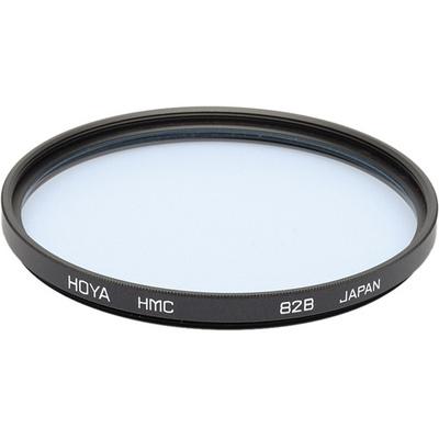 Hoya 62mm 82B Color Conversion (HMC) Multi-Coated Glass Filter
