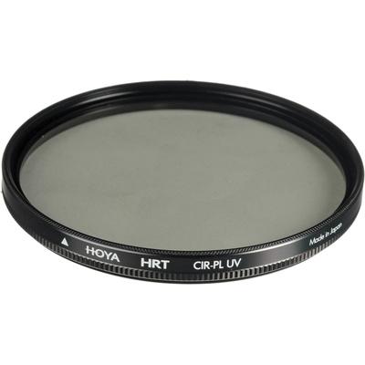 Hoya 62mm HRT Circular Polarizing Filter