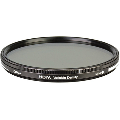 Hoya 67mm Variable Neutral Density Filter