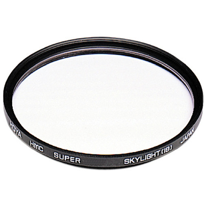 Hoya 77mm Skylight 1B (HMC) Multi-Coated Glass Filter