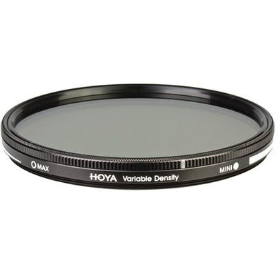Hoya 77mm Variable Neutral Density Filter