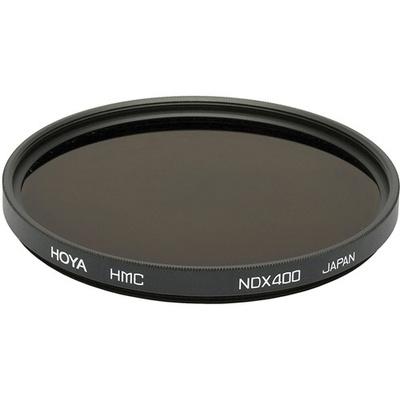 Hoya 82mm NDx400 HMC Filter