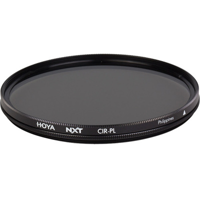 Hoya 49mm NXT Circular Polarizer Filter