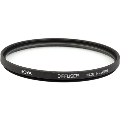 Hoya 55mm Diffuser Glass Filter