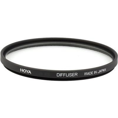 Hoya 58mm Diffuser Glass Filter