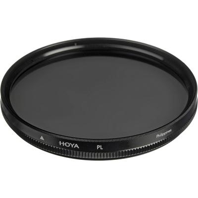Hoya 72mm Linear Polarizer Glass Filter