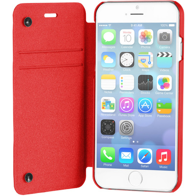 """STM Flip for iPhone 6 (4.7"""") (Red)"""