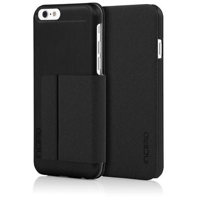 Incipio Highland for iPhone 6 (Black/Black)
