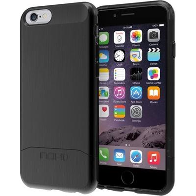 Incipio Edge Shine for iPhone 6 (Black)