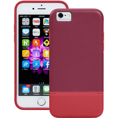 "STM Harbour for iPhone 6 (4.7"") (Red)"