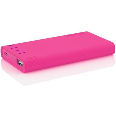 Incipio offGRID Portable Battery 4000mAh (Pink)
