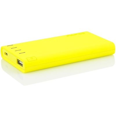 Incipio offGRID Portable Battery 4000mAh (Yellow)