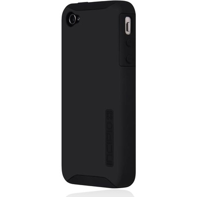 Incipio Silicrylic case for iPhone 4/4S (Black)