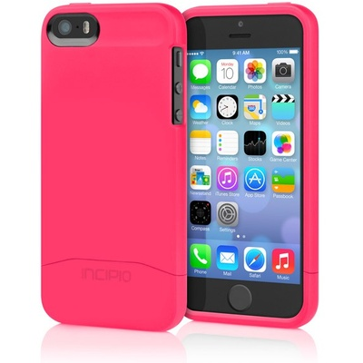 Incipio EDGE for iPhone 5/5S (Pink)