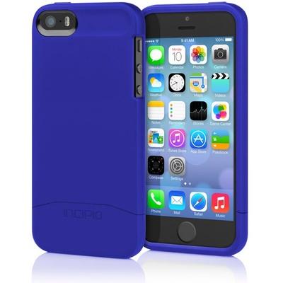 Incipio EDGE for iPhone 5/5S (Blue)