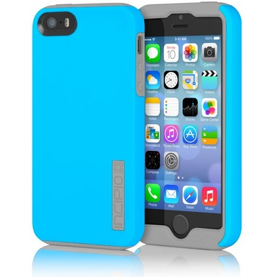 Incipio Dual Pro for iPhone 5/5S (Turquoise)