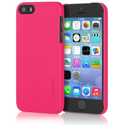 Incipio Feather for iPhone 5/5S (Pink)
