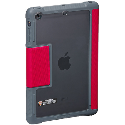 STM Dux for iPad Air (Red)