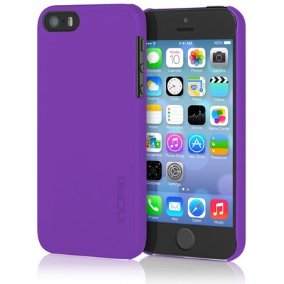 Incipio Feather for iPhone 5/5S (Purple)