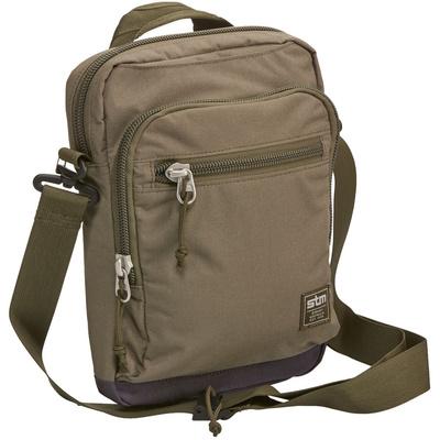 """STM Link 10"""" (Olive) Shoulder Bag for iPad"""