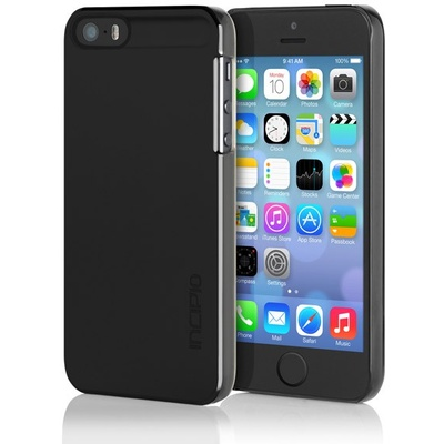 Incipio Feather Shine for iPhone 5/5S (Black)