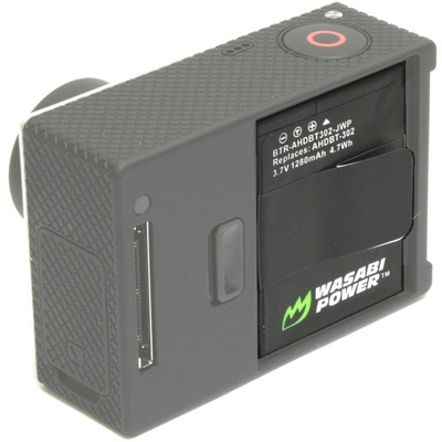 Wasabi Power Battery for GoPro