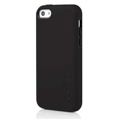 Incipio Dual Pro for iPhone 5C (Black)
