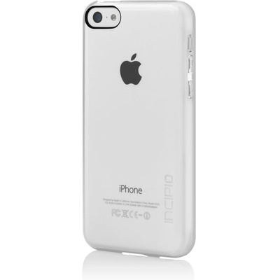 Incipio Feather Clear for iPhone 5C (Clear)