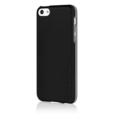 Incipio Feather Shine for iPhone 5C (Black)