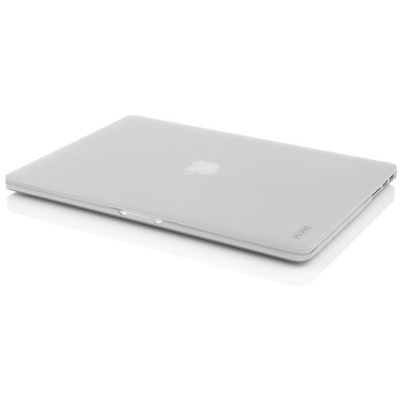 Incipio Feather for MacBook Pro 15'' Retina (Frost/Clear)
