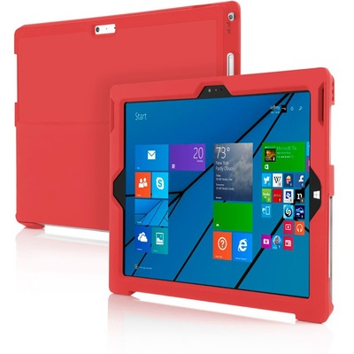 Incipio Feather for Surface Pro 3 (Red)