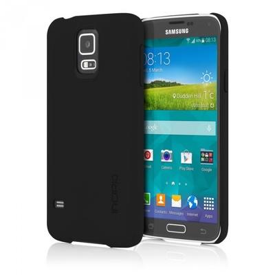 Incipio Feather for Samsung Galaxy S5 (Black)