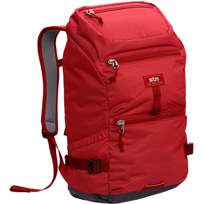 "STM Drifter 15"" Laptop Backpack (Red)"