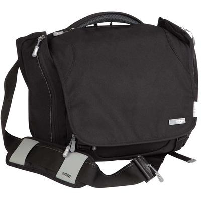 """STM Velo V2 13"""" Laptop Shoulder Bag (Black)"""
