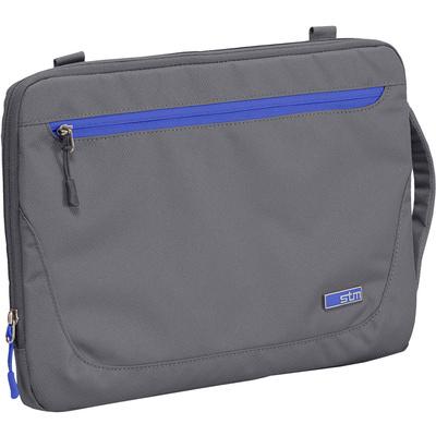"STM Blazer 11"" Laptop Sleeve (Charcoal)"