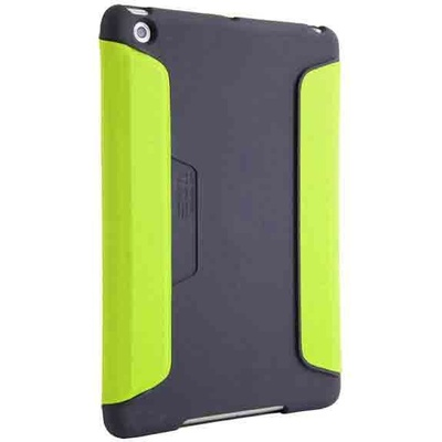 STM Studio Cover for iPad Air (Lime)