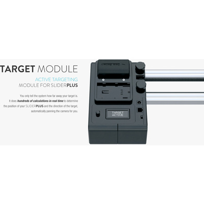 edelkrone Target Module