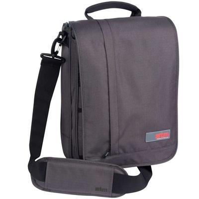 STM Alley Shoulder Bag for MacBook (Carbon)