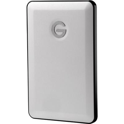 G-Technology 500GB G-DRIVE slim 5400 rpm Portable USB 3.0 Drive